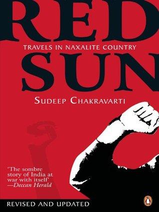 RED SUN by Sudeep Chakravarti