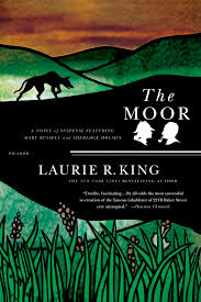 THE MOOR by LAURIE R.KING