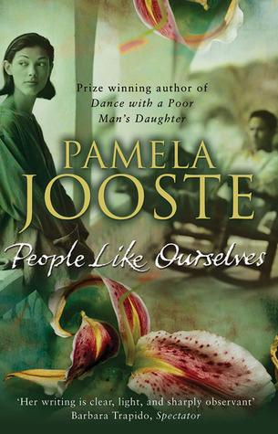 PEOPLE LIKE OURSELVES by PAMELA JOOSTE