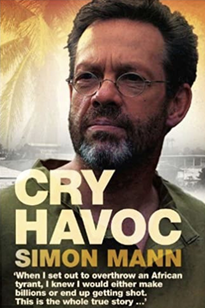 CRY HAVOC by SIMON MANN