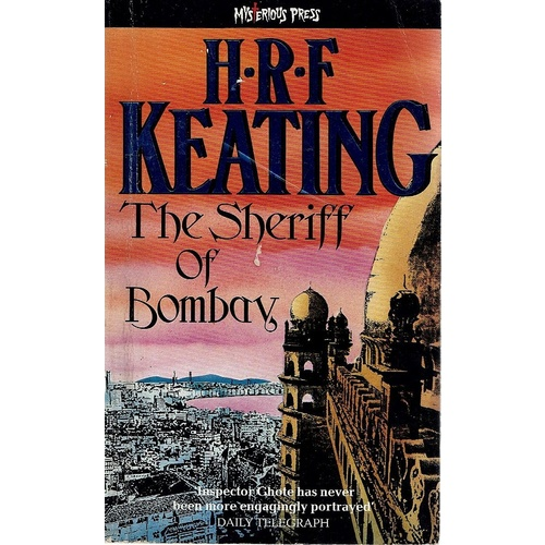 The Sheriff of Bombay by H.R.F.Keating