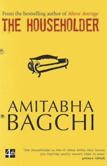 The Householder by Amitabha Bagchi
