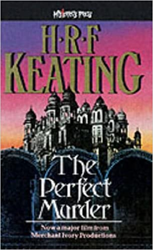 The Perfect Murder by H.R.F.Keating