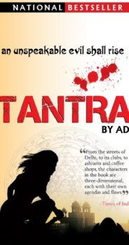 TANTRA by ADI
