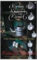 Korma Kheer & Kismet by Pamela Timms