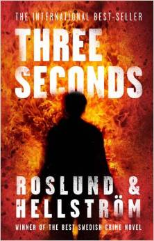 THREE SECONDS by ROSLUND & HELLSTROM