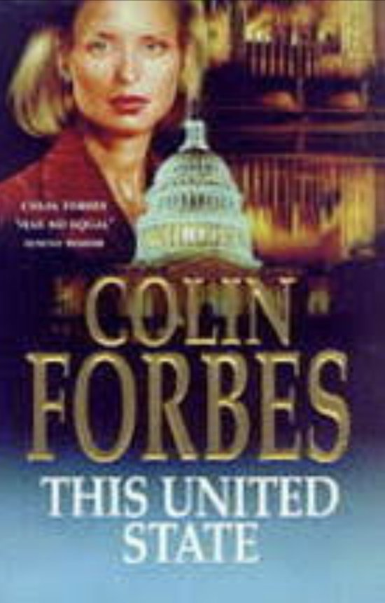 THIS UNITED STATE by COLIN FORBES