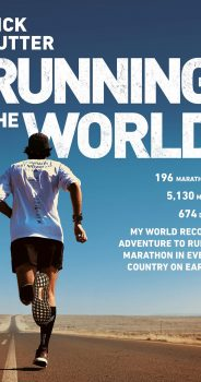 RUNNING THE WORLD by NICK BUTTER