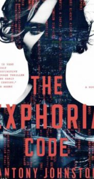 THE EXPHORIA CODE by ANTONY JOHNSTON